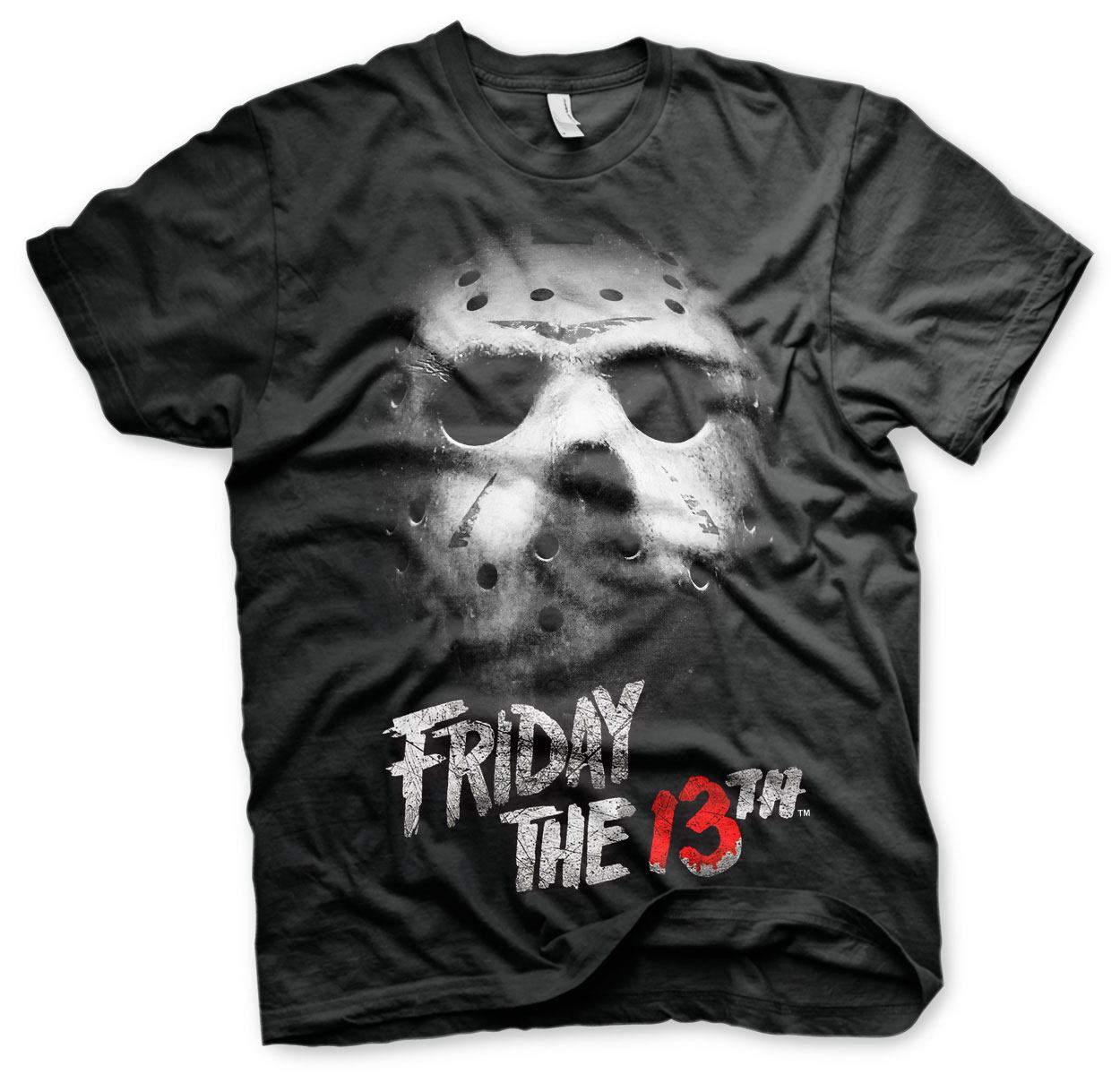 Friday the 13th T-Shirt Friday 13th Size M