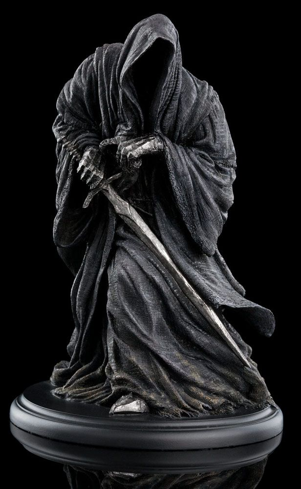 Lord of the Rings Statue Ringwraith 15 cm