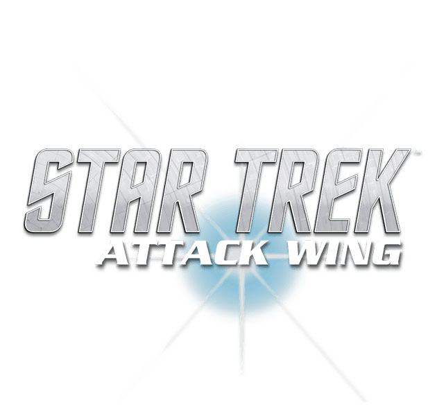 Star Trek Attack Wing Trap Travesty Monthly Organized Play Kit