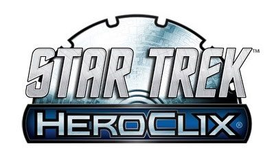 Star Trek HeroClix Away Team TOS Premium Map