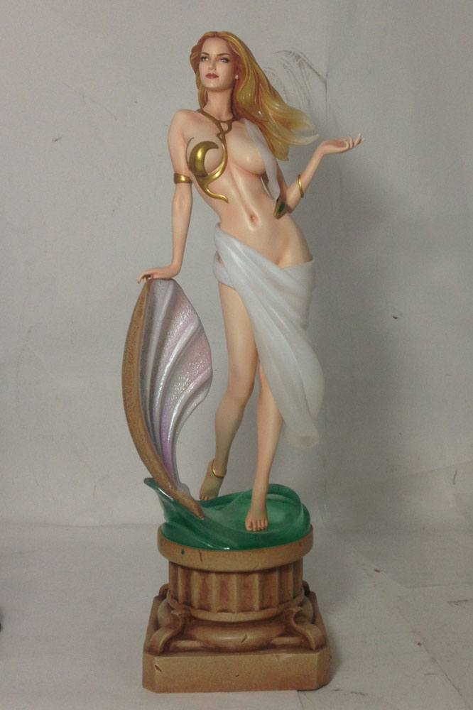 Fantasy Figure Gallery Greek Mythology Collection Statue 1/6 Aphrodite (Wei Ho) Web Exclusive 38 cm