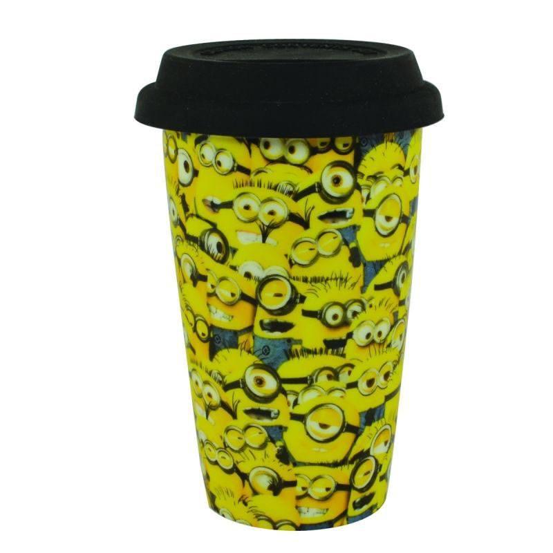 Minions Travel Mug 1000 Minions