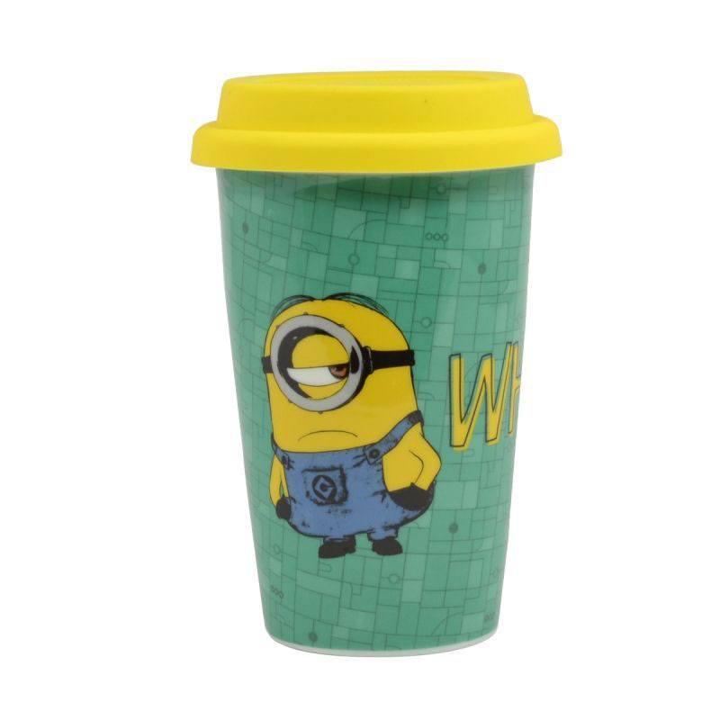 Minions Travel Mug Whatever