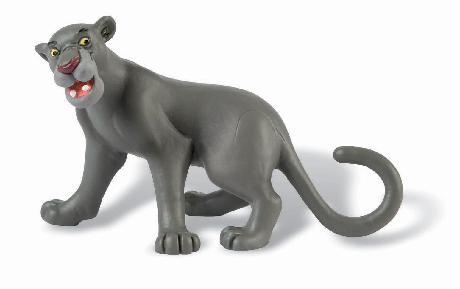 The Jungle Book Figure Bagheera 8 cm