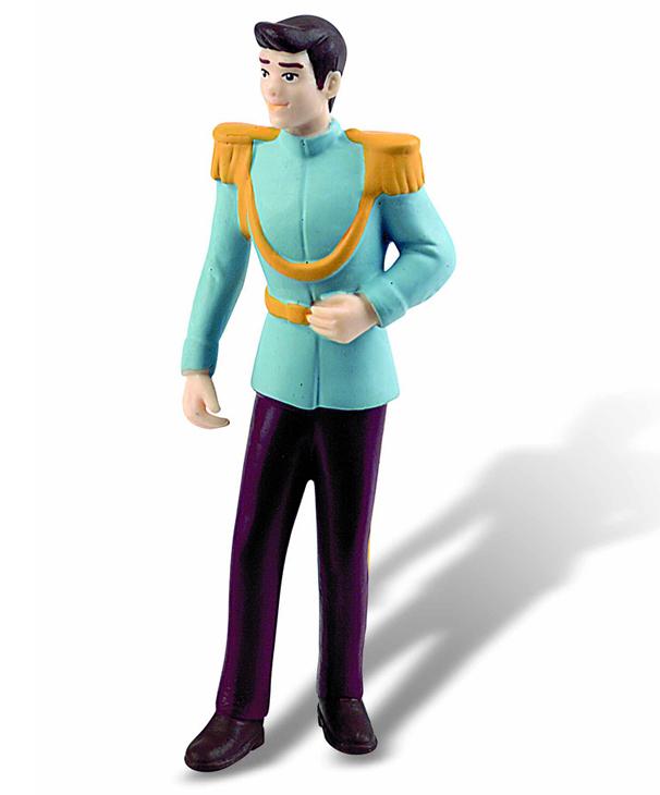 Cinderella Figure Prince 11 cm