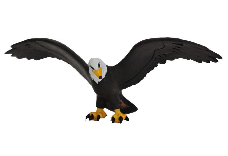 Yakari Figure Great Eagle 4 cm