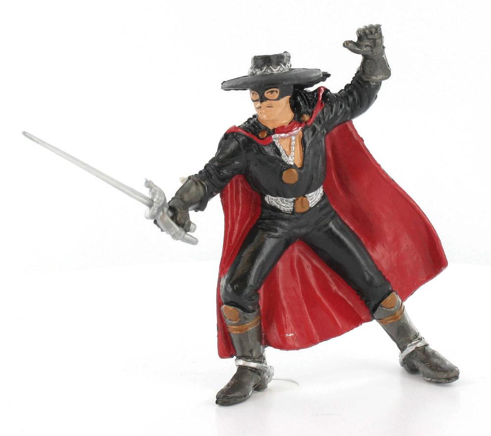 Zorro Mini Figure Zorro 10 cm