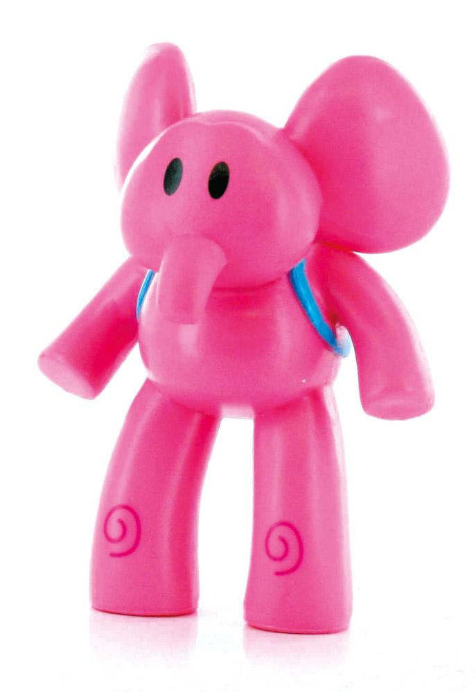 Pocoyo Mini Figure Elli 7 cm