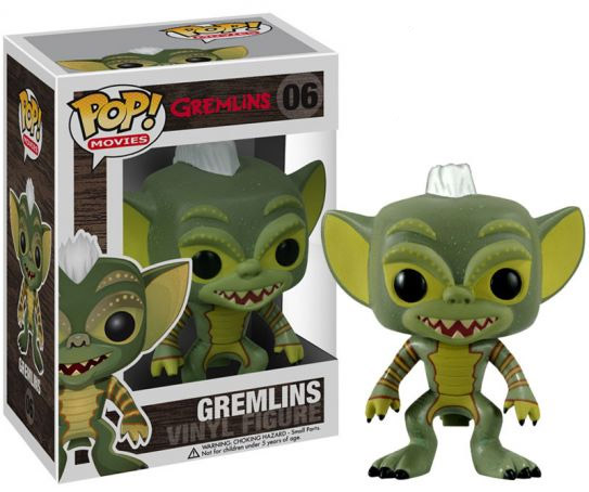 Gremlins POP! Vinyl Figure Gremlin 10 cm