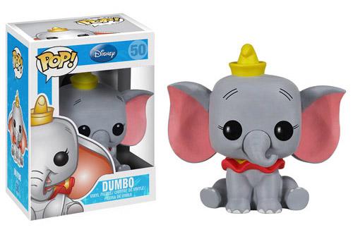 Dumbo POP! Vinyl Figure Dumbo 10 cm