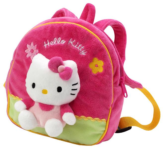 Hello Kitty Mini Backpack Baby Kitty
