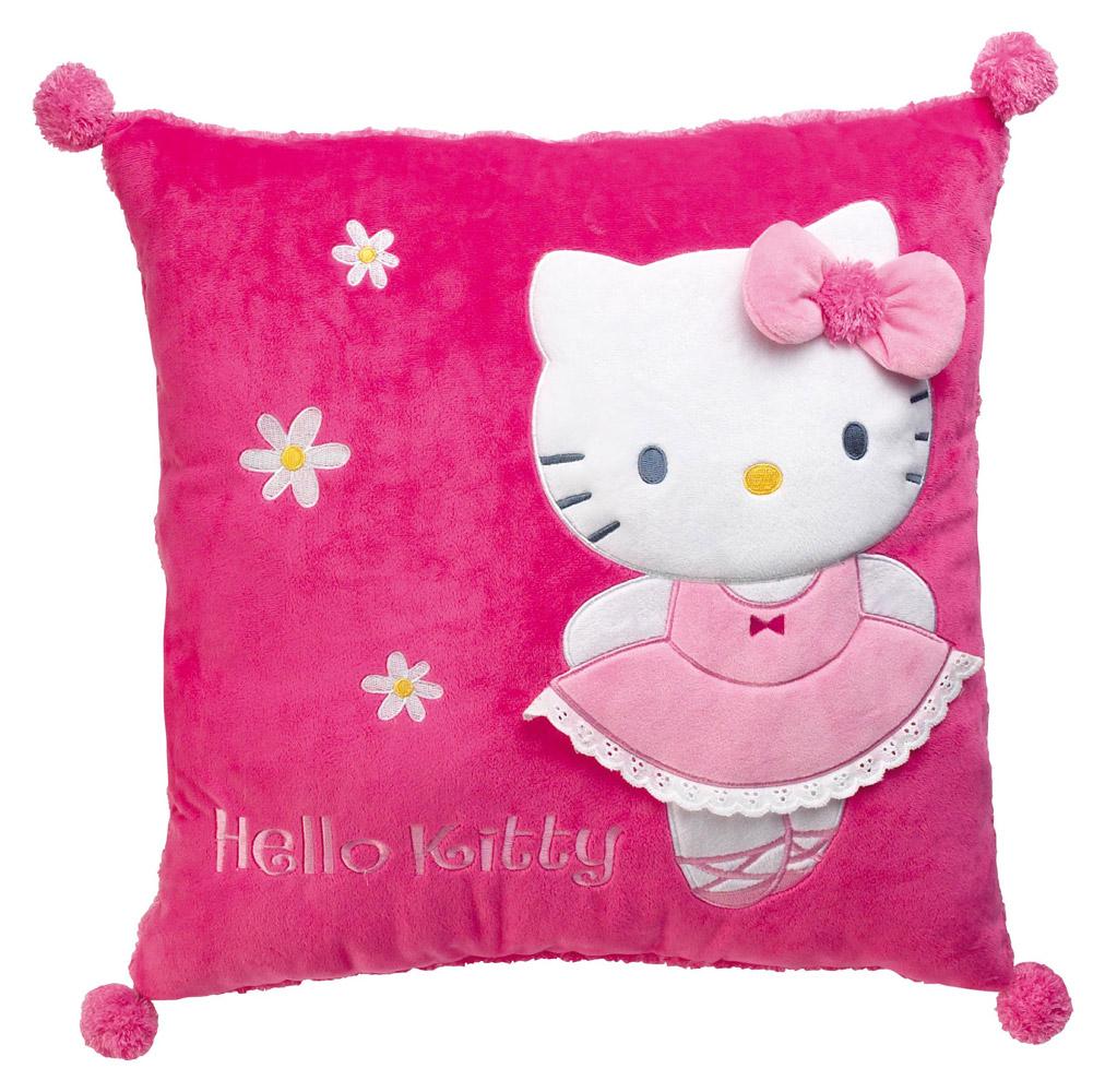 Hello Kitty Cushion Ballerina 43 cm