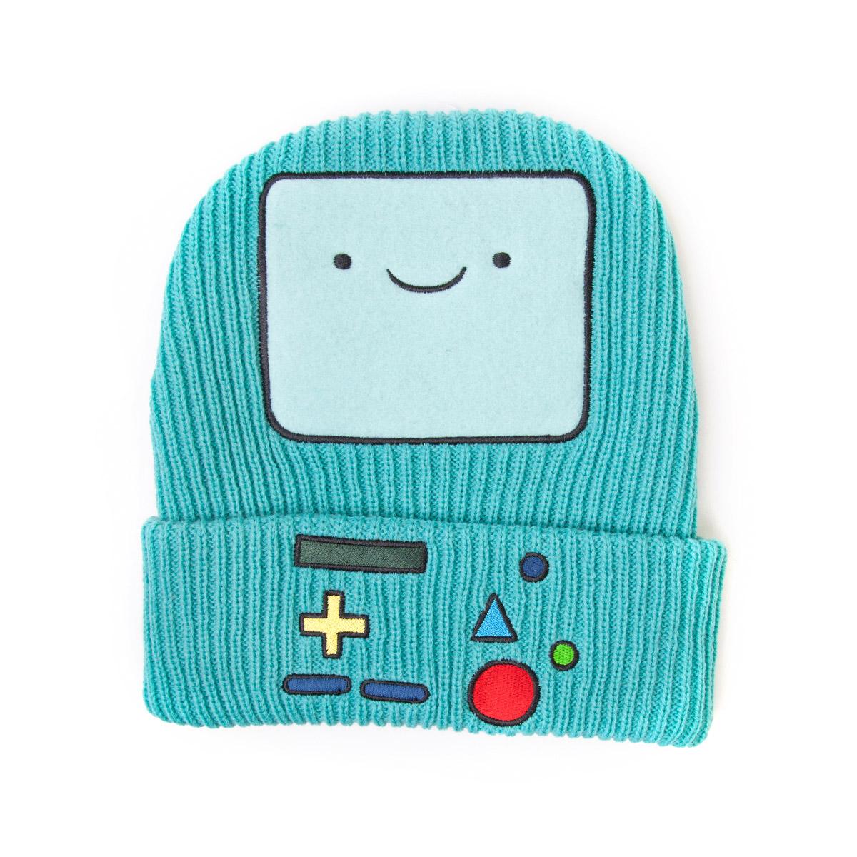 Adventure Time Beanie Beemo