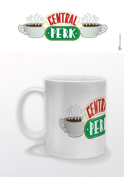 Friends Mug Central Perk