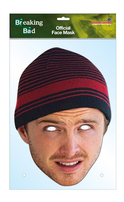 Breaking Bad Masks Jesse Pinkman Case (5)