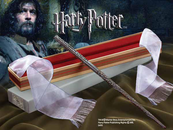 Harry Potter - Sirius Black´s Wand