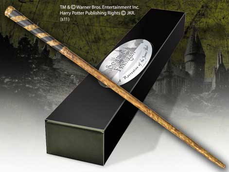 Harry Potter Wand Seamus Finnigan (Character-Edition)