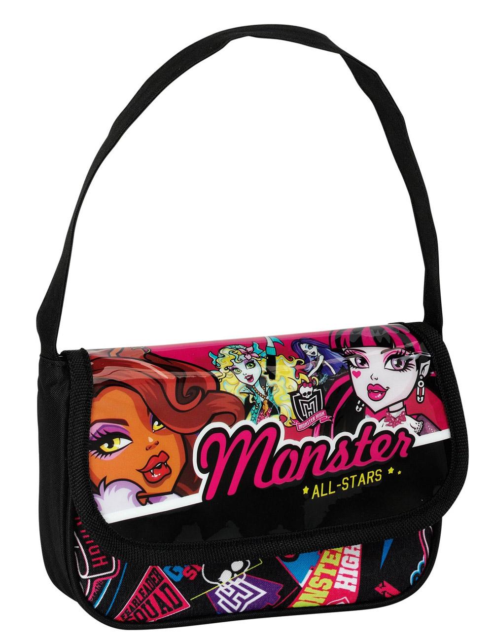 Monster High Mini Hand Bag All Stars