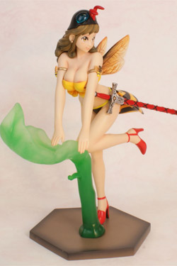 Fairy Tale Vol. 2 Statue 1/6 Maya the Bee 20 cm