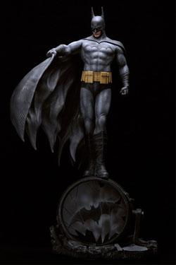DC Comics Fantasy Figure Gallery Statue 1/6 Batman (Luis Royo) 53 cm