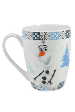 Frozen Mug Olaf